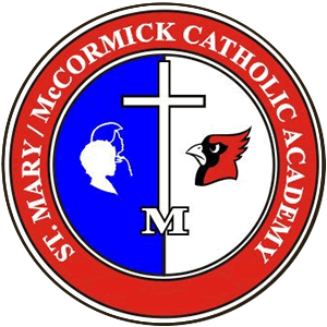 St. Mary McCormick Catholic Academy